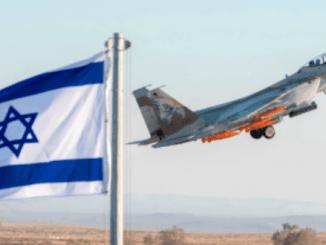 Foreign Policy: Israel Sama Sekali Tak Siap Perangi Iran