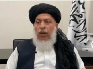 Taliban: Pemerintahan Baru Afghanistan Segera Diumumkan