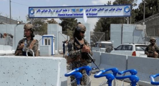 CNN Ungkap Pengaturan Rahasia Antara Pasukan AS dan Taliban