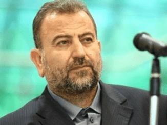 Hamas: Nilai Darah Pejuang Adalah Pembebasan Palestina