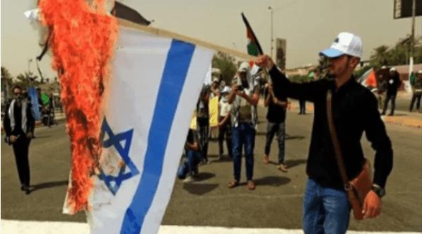 Tokoh-tokoh Irak Kutuk Pertemuan Pro-Zionis di Erbil