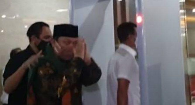 Bareskrim Polri Jemput Yahya Waloni dari RS Polri