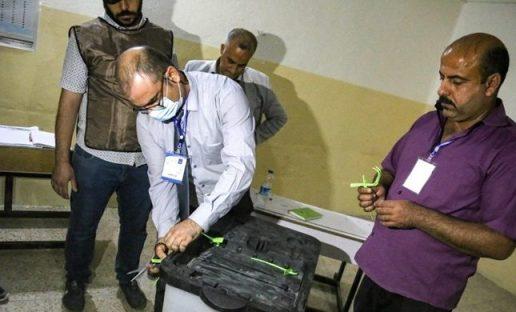 Irak Sukses Gelar Pemilu Legislatif, Hasil Segera Diumumkan
