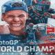 """Fabio Quartararo """"El Diablo"""" Sang Raja Baru MotoGP"""