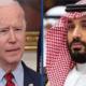 Tidak Ada Pertemuan Biden-Bin Salman di KTT G-20 Roma