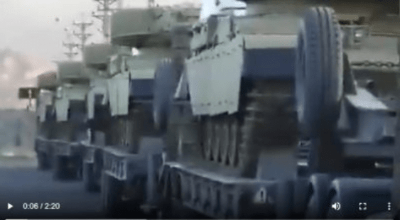 Iran Kerahkan Militer untuk Hadapi Israel di Perbatasan Azerbaijan