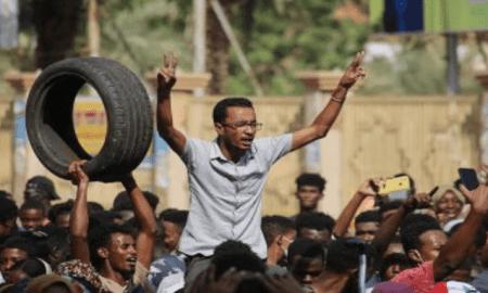 Kudeta Sudan, Militer Bubarkan Pemerintahan Transisi
