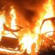 Kota Sewun Yaman Diguncang Bom Mobil