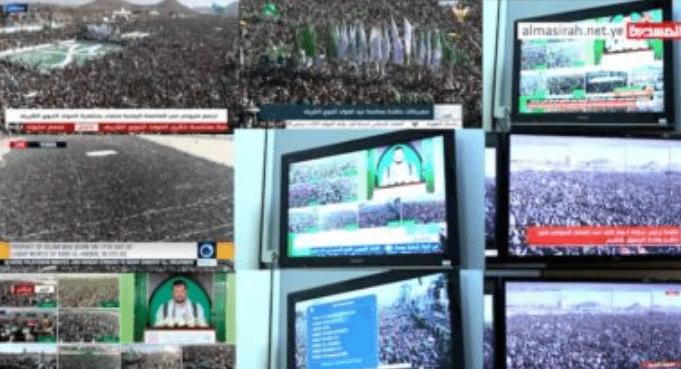 Nasrallah: Maulid Nabi di Yaman Bukti Ilahi pada Semua Muslim di Dunia