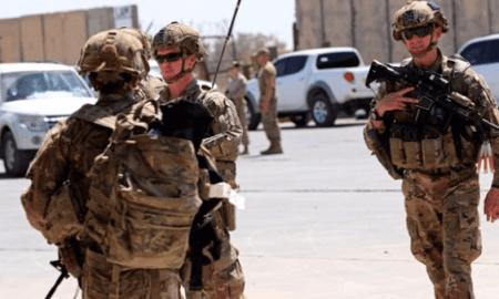 Pakar Ungkap Skenario Busuk Terbaru AS di Irak