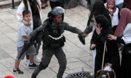 Israel Cegah Perayaan Maulid Nabi, Tangkap 49 Warga Palestina