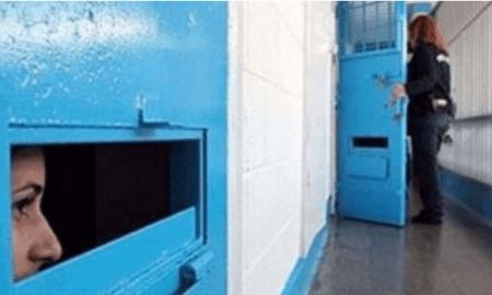 33 Wanita Palestina Berada dalam Penjara Mengerikan Israel
