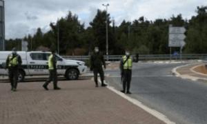 Ribuan Peluru Dicuri dari Gudang Senjata Israel