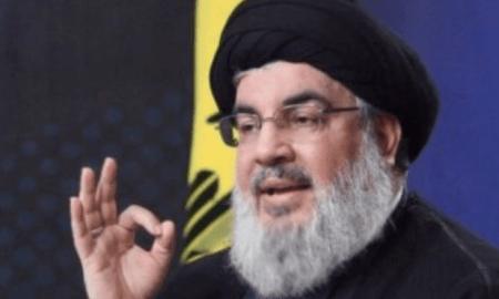 Sekjen Hizbullah: AS-Zionis Terus Berusaha Pecah Belah Umat Islam
