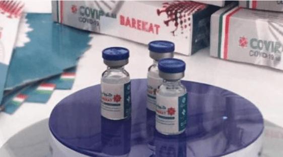 Langgar Sanksi AS, Kanada Akui Vaksin Barekat Iran