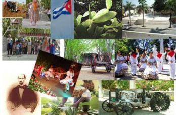 La cultura cubana.