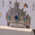 Miss Universe New Crown 2014
