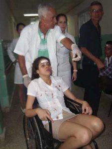 carreteras cubanas muerte