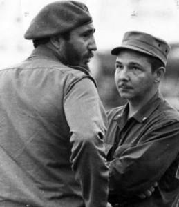 fidel-raul-castro 57 años en el poder