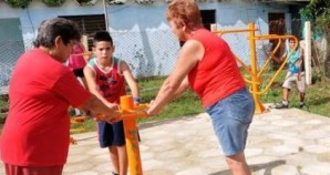 Cuba sigue envejeciendo