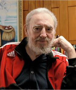 Fidel-Castro untao y escapao