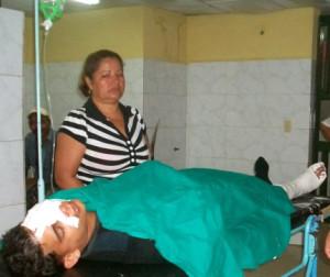 muertos y heridos en el oriente cubano