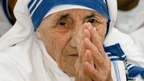 La Madre Teresa y Cuba