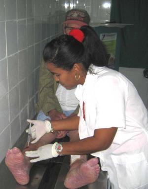 medicamneto cubano contra la diabetes