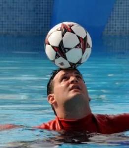 cubano rompe record mundial