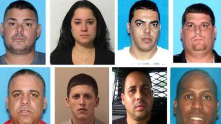 arrestan a cubanos en colorado