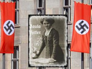 La hermana menor de Hitler