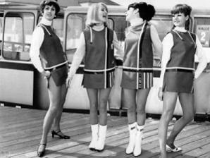 ¿Quién inventó la minifalda?
