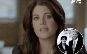 ¿Que hizo Mónica Lewinsky para seducir a Bill Clinton?