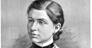La primera mujer médico de Cuba