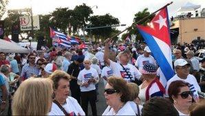 La ciudad de los cubanos