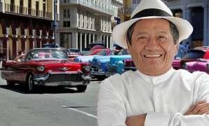 Cuba en la obra de Manzanero