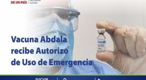 Abdala: Primera vacuna latinoamericana antiCovid
