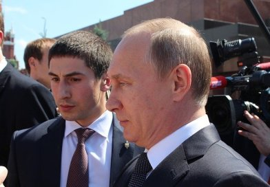 Ist nach dem Abgang von Trump jetzt Putin dran?