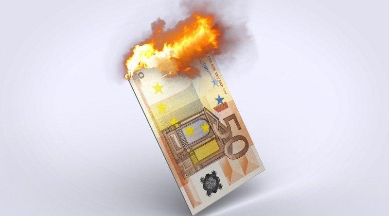 Die Zentralbanken werden nichts gegen die heraufziehende Hyperinflation unternehmen