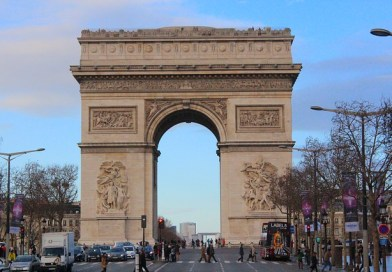 Der zweite offene Brief französischer Soldaten warnt Macron erneut vor einem Bürgerkrieg