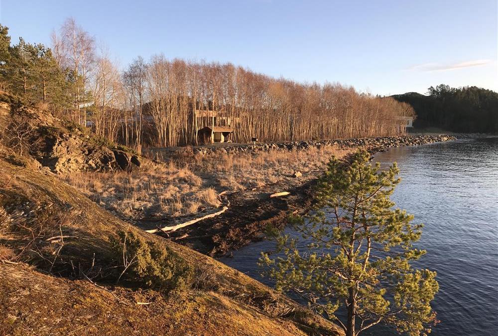 Holmberget friluftsområde