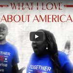 What I Love About America - YouTube video splash