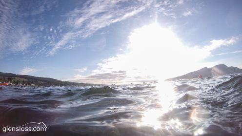 arranman sun waves shimmer