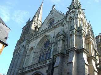 Catedral de Saint-Pierre