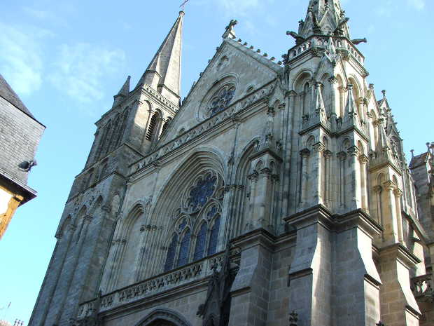 Catedral de Saint-Pierre