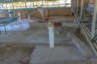 Casa de Hippolytus vista general