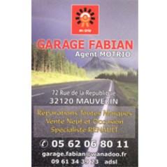 Garage Fabian