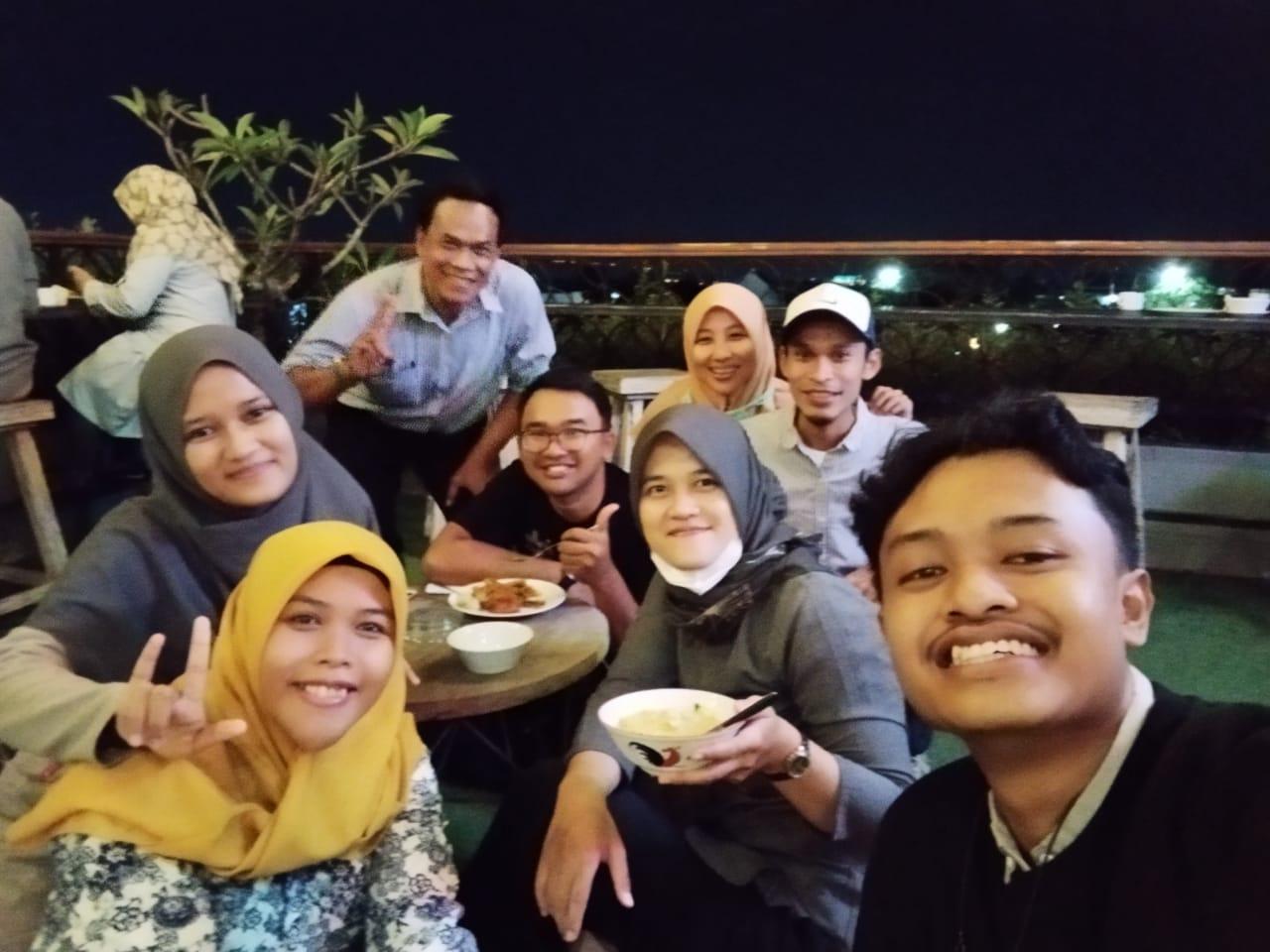 acara family, family gathering