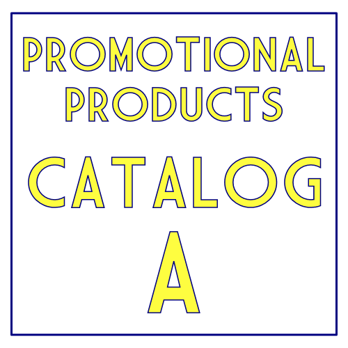 Promotional Products Catalog A