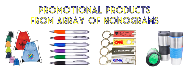 Promotional Products in Delaware